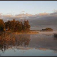 солнце встаёт :: liudmila drake