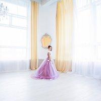 Невероятная :: Анастасия Кочеткова