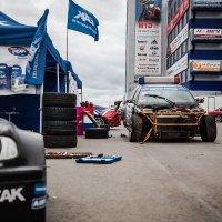 BMW :: Mayya Zorina