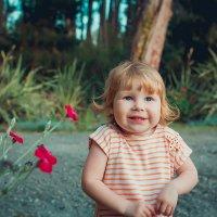 Аленький цветочек :: Николай Шейкин