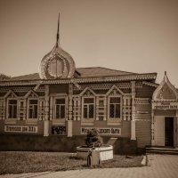 дом - музей городского быта XIX в.  в Угличе :: Svetlana AS