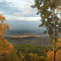 Окрестности Белокурихи :: Виктор Четошников