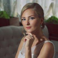 Дарья :: Алёна Куценко