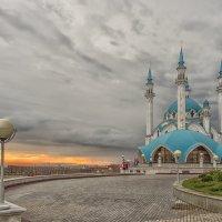И снова Казань... :: Марина Назарова