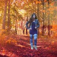 Осень !!! :: Наталья