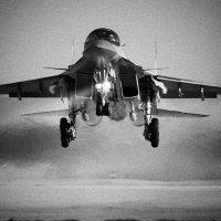 Су-34 на взлете... :: Виктор Перякин