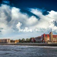 Зеленоградск, Балтийское море :: Владимир Высоцкий