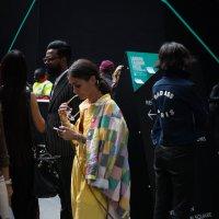 London fashion week :: Alexey Romanenko