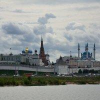 Казань :: Андрей Смирнов