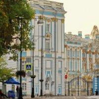 И вход в сей сад благословит. :: Владимир Гилясев