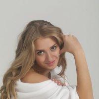 портрет :: Gloss Photostudio