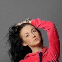 моя сестрёнка :: Анастасия Левахина