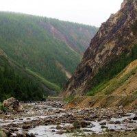 Путешествие к верховьям Иркута :: Александр Попов