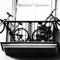 Балкончик :: Виктор Никитенко