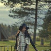 Середина осени :: Женя Рыжов