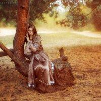 спящая красавица :: Ярослава Бакуняева