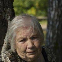воспоминания :: Эмилия Поленова