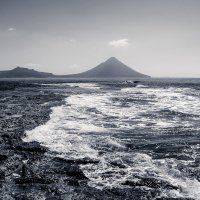 вулкан Каймондаке :: Slava Hamamoto