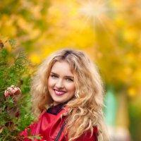 Леди Осень :: Studia2Angela Филюта