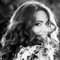 Девушка :: Евгения Юркова