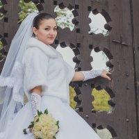 невеста (4) :: елена брюханова