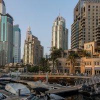 ОАЭ 2015 Дубай- Марина :: Arturs Ancans