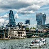 30 мая, Лондон :: MVMarina