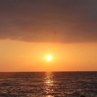 Море море :: Яна Васина