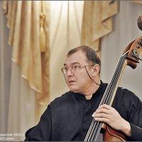 НЕ ПОНЯЛ!... :: Валерий Викторович РОГАНОВ-АРЫССКИЙ