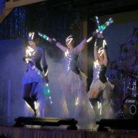 танец света :: Олег Кручинин