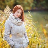 У реки... :: Александр Мясников