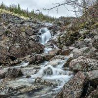 Осень в Хибинах 4 :: Алексей Видов