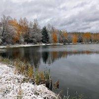Озеро Коверши :: Николай Юшников