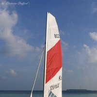 Мальдивы 3 :: Ekaterina Stafford
