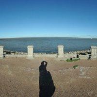Финский залив.. у Петергофа.. :: tipchik
