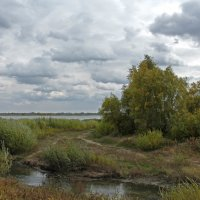 Волгоградская осень :: Dr. Olver  ( ОлегЪ )
