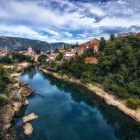 Mostar-Neretva :: GaL-Lina .