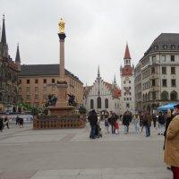 Мюнхен. :: Мила