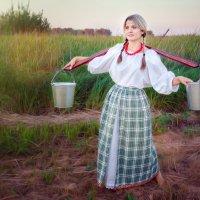 И снова Лепота! :: Ольга Егорова