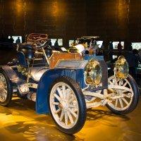 Mercedes-Simplex 1902 (40PS) :: Georg Förderer