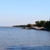 тихая гавань :: анастасия артемьева