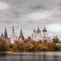 Осеннее настроение :: Александр Лебедев