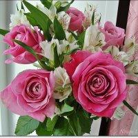 Букет для друзей :: Лидия (naum.lidiya)