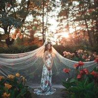 Beauty :: Даниил Ткаченко
