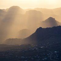 Перевал Гум Баши ... :: Vadim77755 Коркин