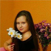 Моя Джоконда :: Артур Овсепян