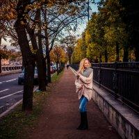 Лилия :: Антон Рыбкин