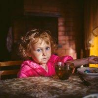 Хочешь конфетку? :: Сергей Смирнов