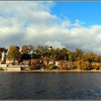Снетогорский женский монастырь Псков. :: Fededuard Винтанюк