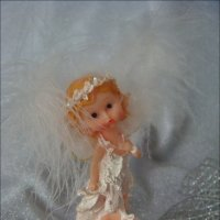 Любимый Ангелочек :: Нина Корешкова